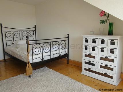 Bild 9 FLATHOPPER.de - Möblierte 3,5 Zimmer Wohnung in München - Glockenbachviertel