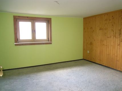 Zimmer 1. OG Ein Haus, das Geschichte erzählen kann