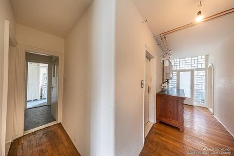 Wohneinheit 1. Obergeschoss AkuRat Immobilien – Wohn-Geschäftshaus in bester Lauflage Starnberg´s!