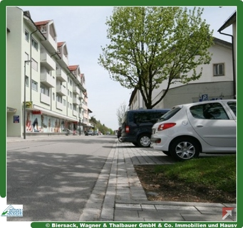Karlstraße Viel Platz für Ihre Geschäftsideen