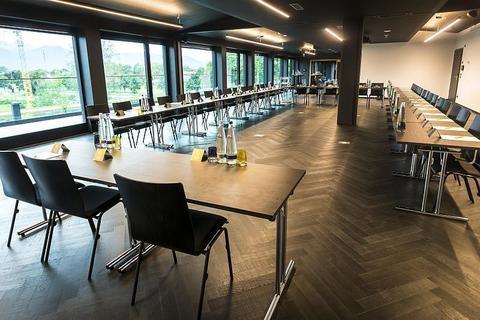 Bild 7 FLATHOPPER.de - Hochwertige Serviced Designapartments im Neubau- Hotelkomplex bei Rosenheim