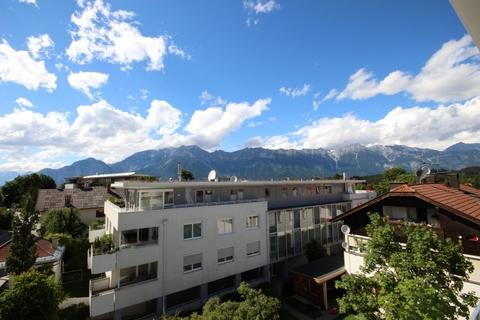Blick-Nordkette Charmantes 2-Zimmer-Apartment mit Aussicht!