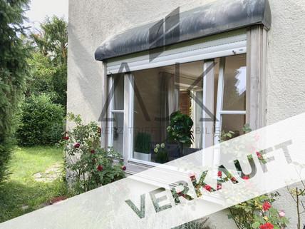 Dornröschen verkauft Dieses romantische Reiheneckhaus wird aus dem Dornröschenschlaf erweckt werden - Ein ruhiges Domizil