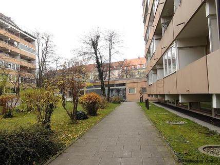 Bild 13 FLATHOPPER.de - Apartment mit Balkon in München - Neuhausen