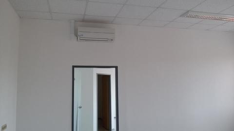 20161024_135400_1_ Großzügig geschnittenes 2 Raum Büro mit Küchenraum + Klima im BIZ Wels, Top 2N20