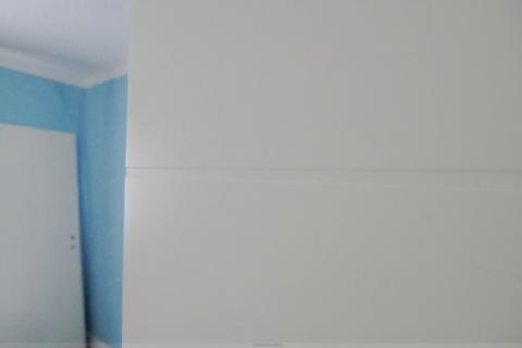 Schlafzimmertüre im Detail Aufwändig renovierte, sonnige 2-Zi.-Wohnung mit Westbalkon in ruhiger, zentraler Lage
