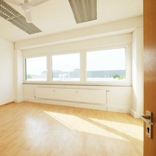 Innen4 Flexible Büroflächen mit Weitblick