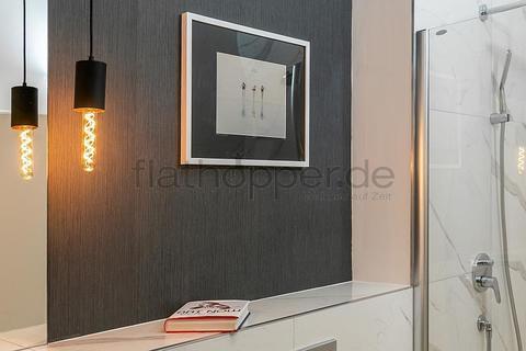 Bild 12 FLATHOPPER.de - Ruhige und vollausgestattete 1-Zimmer-Wohnung im Herzen von Berlin