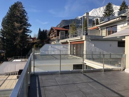 img_4576 4-Zimmer-Wohnung mit 3 exklusiven Terrassen auf der Hungerburg