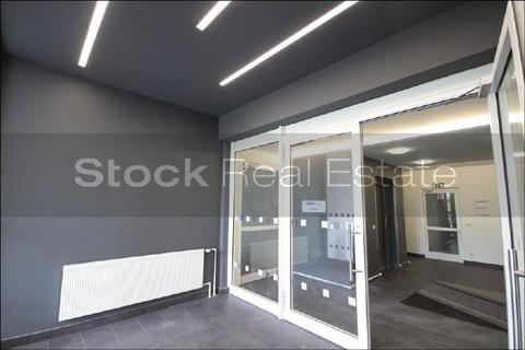 Zugang STOCK - PROVISIONSFREI - Moderne Büroflächen im Campus