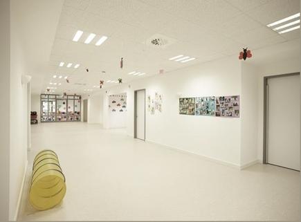 Innenansicht4 STOCK - Top moderne Büroflächen in München-Haar