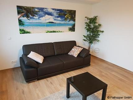 Bild 9 FLATHOPPER.de - Möblierte 4-Zimmer-Wohnung in Mailling