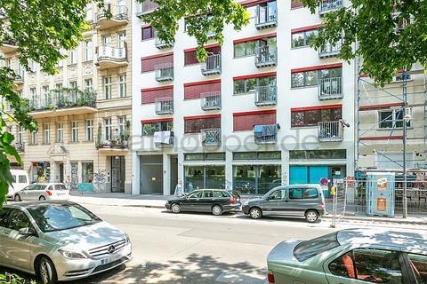 Bild 10 FLATHOPPER.de - Hochwertige 1-Zimmer-Wohnung mit Balkon in Berlin-Kreuzberg