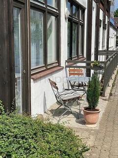 Bild 13 FLATHOPPER.de - Zentral gelegene 2-Zimmer Wohnung mit kleiner Terrasse sowie Parkplatz in Prien - L