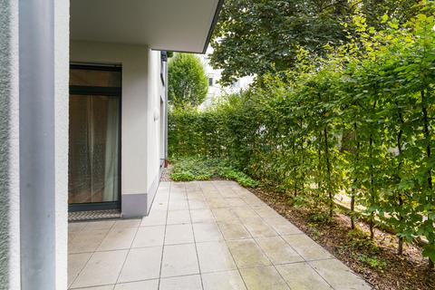 Terrasse Anpruchsvolles Wohnen in bester Lage