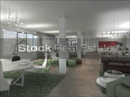 f10_Rendering_cosy_prot STOCK - PROVISIONSFREI - Sensationelle Büroflächen in Unterföhring
