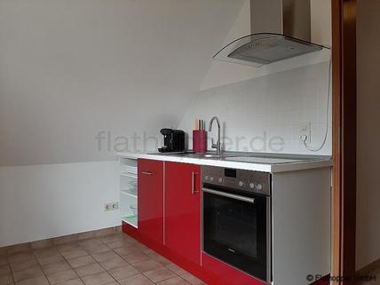 Bild 3 FLATHOPPER.de - Ruhige 2-Zimmer-Wohnung mit Balkon in München - Schwabhausen