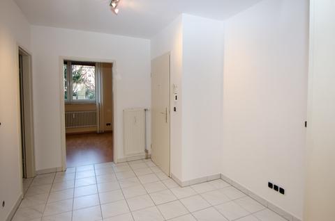 Eingangsbereich / Diele EICHLER IMMOBILIEN: Karlstraße - Zentral gelegene Büro-/Praxiseinheit