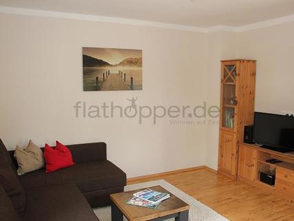 Bild 2 FLATHOPPER.de - Schöne 2,5-Zimmer-Wohnung mit Terrasse bei Aßling, nähe Grafing