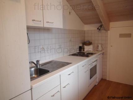 Bild 6 FLATHOPPER.de - 2-Zimmer Wohnung mit Balkon in Prien am Chiemsee