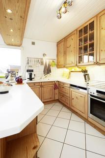 WG50002 Küche Stilvolles Anwesen mit unverbaubarem Fernblick...
