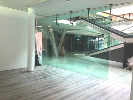 IMG_4249 Geschäftsfläche oder Showroom zu TOP-Konditionen im Osten von Innsbruck