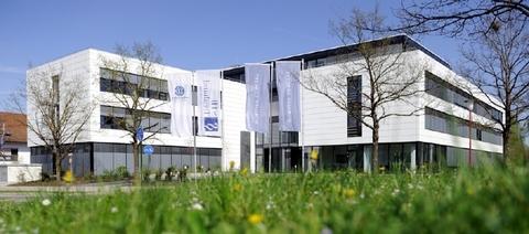 Gesamtansicht STOCK - Hochwertige Büroflächen in Oberhaching