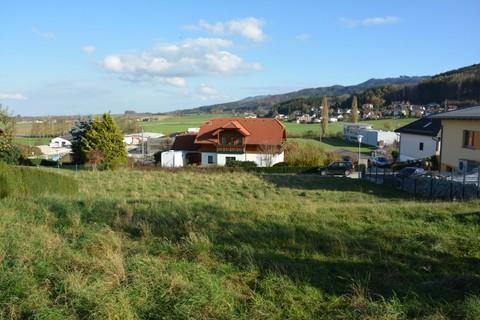 Seenahes Grundstück am Attersee