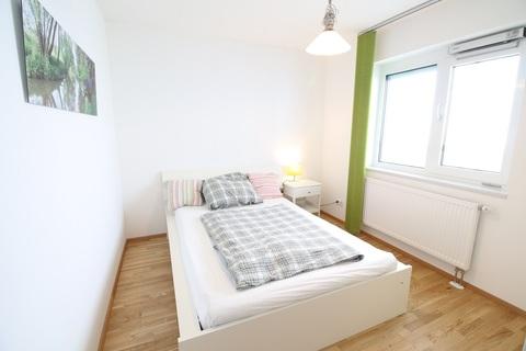 Schlafzimmer 1 Neuwertige 4-Zimmerwohung in Bestlage