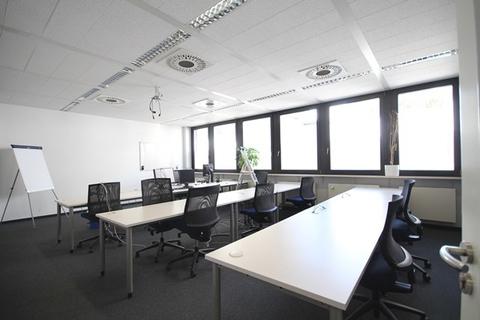 Büro STOCK - Büroflächen mit Hofgarten