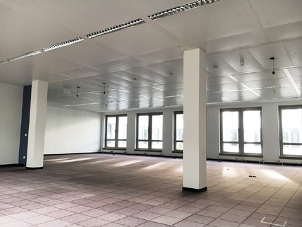 Großraum STOCK - Repräsentatives Bürogebäude
