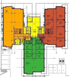 Grundriss 9 EG Eigener Firmensitz auf großzügigem Grundstück