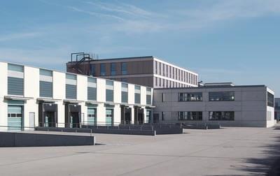 Objektansicht STOCK - PROVISIONSFREI - Attraktive Büroeinheiten am Flughafen München