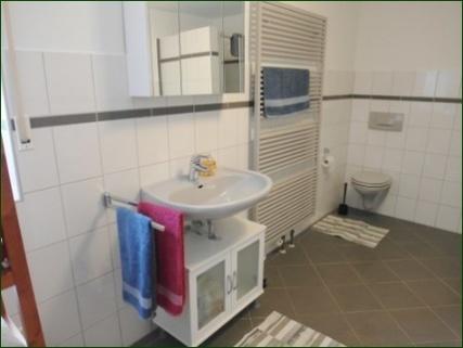 Waschtisch TOP-Apartment mit allem was dazu gehört!