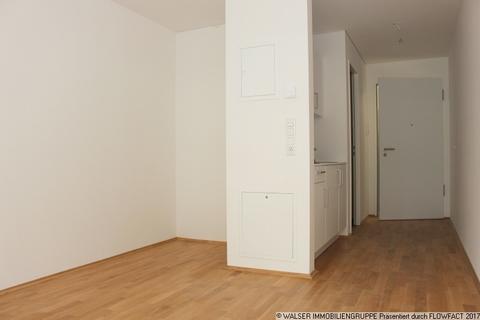Apartment Beispiel Modernes Studenten-Apartment zum grünen u. ruhigen Innenhof - ERSTBEZUG!!!