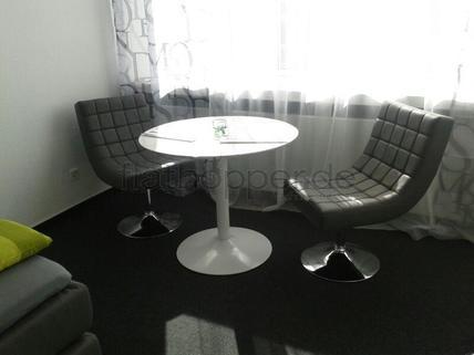 Bild 1 FLATHOPPER.de - Neu möbliertes Apartment mit Weitblick für gehobene Ansprüche in Stuttgart - Möhrin