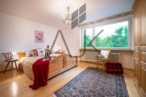 Schlafzimmer Dieses romantische Reiheneckhaus wird aus dem Dornröschenschlaf erweckt werden - Ein ruhiges Domizil