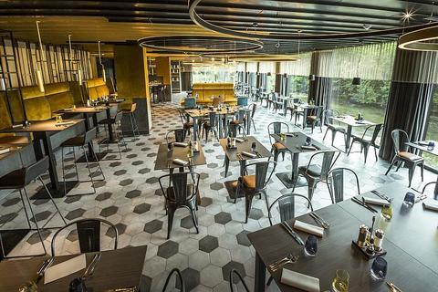 Bild 6 FLATHOPPER.de - Hochwertige Serviced Designapartments im Neubau- Hotelkomplex bei Rosenheim