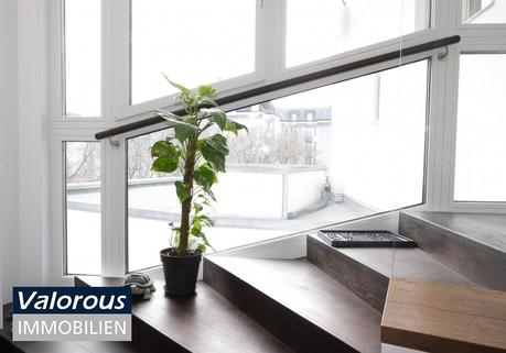 Luxuswohnung mit Terrasse - Absolute Ruhelage!