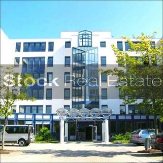 133_Gesamt_1_prot STOCK - PROVISIONSFREI - Preisgünstige Büroräume in Unterschleißheim