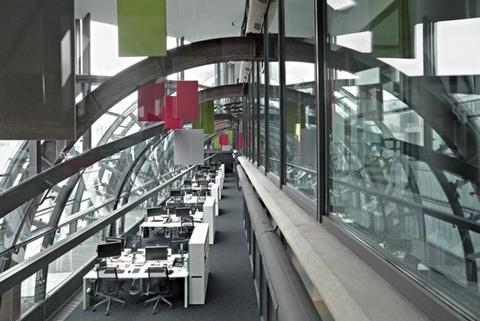 Innenansicht3 STOCK - Top moderne Büroflächen in München-Haar