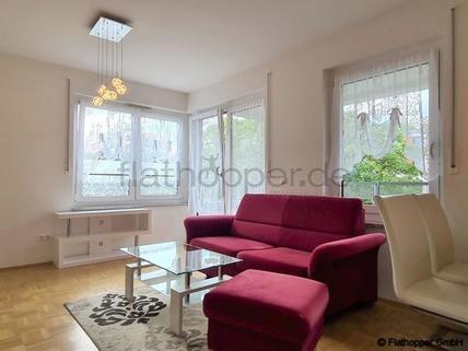 Bild 2 FLATHOPPER.de - Helle 2-Zimmer-Wohnung in Schwabing mit Balkon