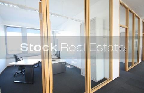 Büro STOCK - architektonisches Highlight