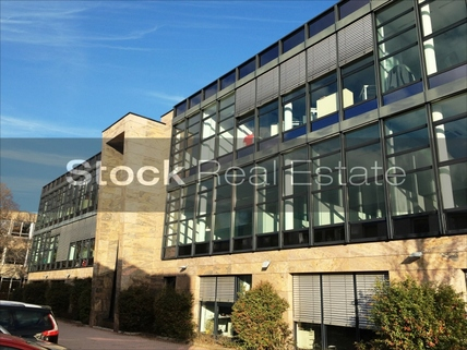 onlineBild_bearbeitetjpg STOCK - Ismanings hochwertigstes Bürogebäude