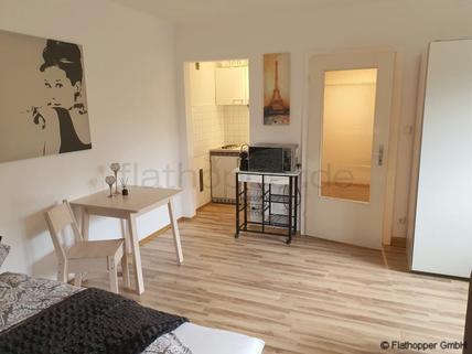 Bild 7 FLATHOPPER.de - Apartment im Zentrum von Rosenheim