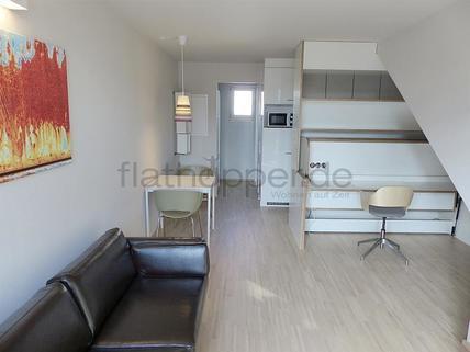 Bild 3 FLATHOPPER.de - Modernes Apartment mit Dachterrasse in Stuttgart - Plieningen