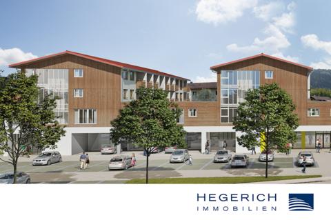 Hausham 3 HEGERICH: Hausham Mittendrin | Repräsentative Büro-/Praxisräume in zentraler Lage
