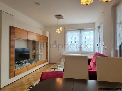 Bild 3 FLATHOPPER.de - Helle 2-Zimmer-Wohnung in Schwabing mit Balkon