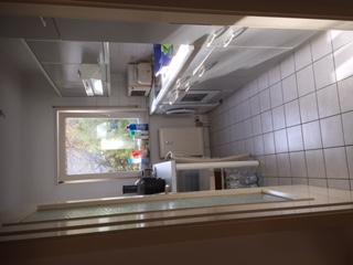 Küche Taufkirchen Potsham: 2 Zimmer Whg. zu verkaufen