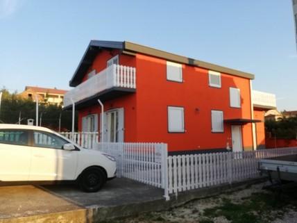 PHR0112_mvc-001f.jpg TOP Haus in Karin Gornji am Meer (Kreis Zadar), Grad Obrobva
